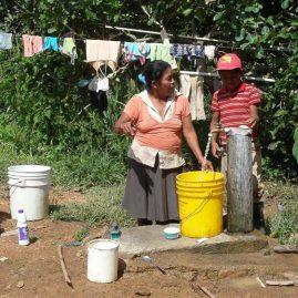 Portfolio: Trinkwasser