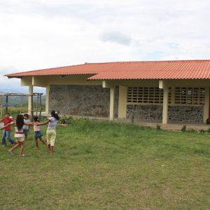 Kinderbetreuung - Lea und Kinder