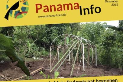Neue PanamaInfo ist erschienen
