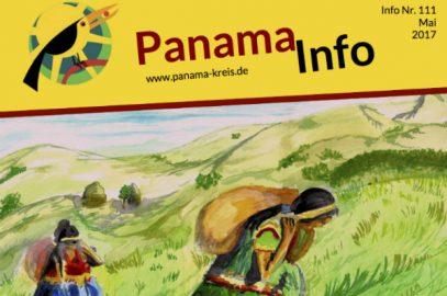 Neue PanamaInfo erschienen!