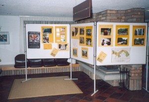 Unsere letzte Fotoausstellung im Altenzentrum Herdecke Ende.