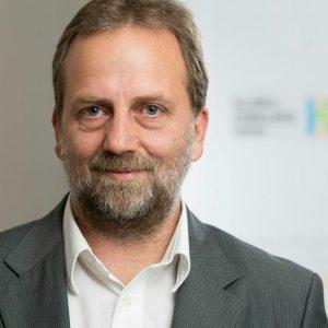 Vorsitzender Klaus Reuter