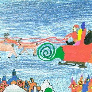 W_Cherubes Weihnachtstraum - Franziska Domnik