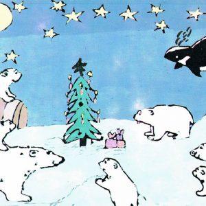 W_Weihnachten am Polarkreis - Sven Stier