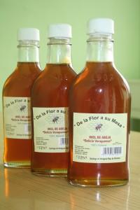 08-01 Honig Josefina Flasche