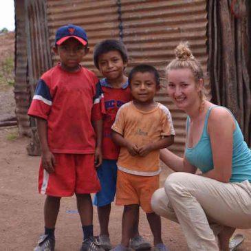 PanamaKreis sucht Freiwillige für Arbeit mit indigener Bevölkerung