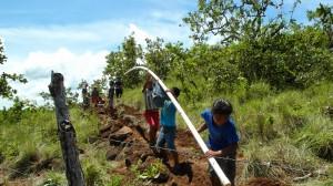 14-04 Leitung Kinder Trinkwasser