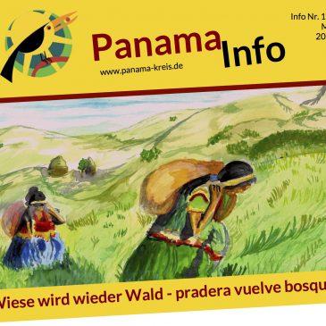 Neue PanamaInfo erschienen