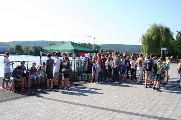 Realschule Am Bleichstein 26 panamalauf 2017 panamakreis e v