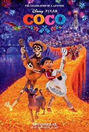 Filmtitel Coco