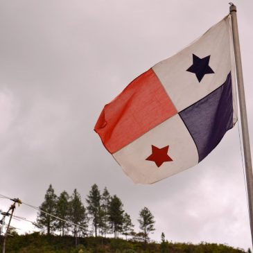 Präsidentschaftswahl in Panama